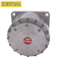 POSITAL IXARC UCD-IPT00-XXXXX-HCPS-WRW Incremental Rotary Encoder